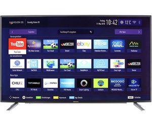 TOP! Grundig 65 VLX 7730 BP   4K Fernseher mit Smart TV Funktion und 4K ab 559€ (statt 925€)