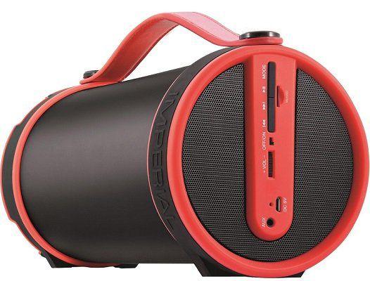 Imperial Beatsman   2.1 Bluetooth Lautsprecher für 24,99€ (statt 40€)