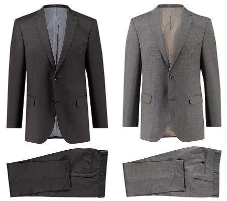 Carl Gross Herren Anzug Shane für 144,90€ (statt 200€)