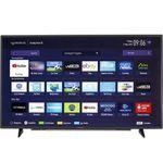 Grundig 55 VLX 7810 –  4K-Fernseher mit Smart TV-Funktion, 55″ für 379€ (statt 491€)