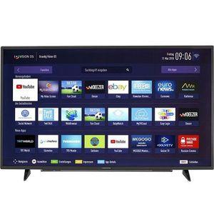 Grundig 55 VLX 7810    4K Fernseher mit Smart TV Funktion, 55 für 379€ (statt 491€)