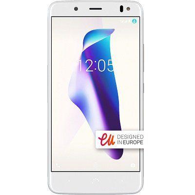 BQ Aquaris V   5,2 Smartphone mit 16 GB für 99€ (statt 152€)