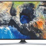 SAMSUNG UE40MU6179 – 40″Smart TV mit 4K für 379€ (statt 425€)
