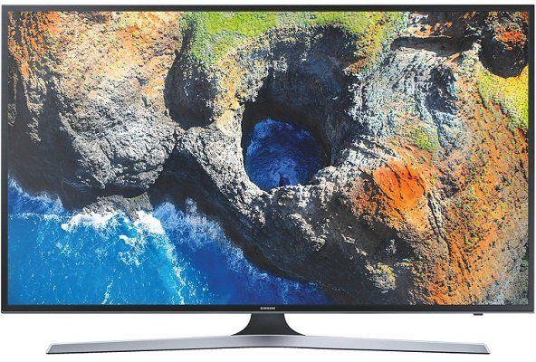 SAMSUNG UE40MU6179   40Smart TV mit 4K für 379€ (statt 425€)