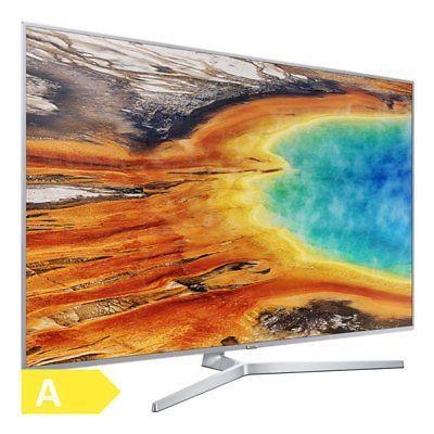 Samsung UE 55MU8009   55 LED Fernseher mit Smart TV Funktion für 799,90€ (statt 879€)