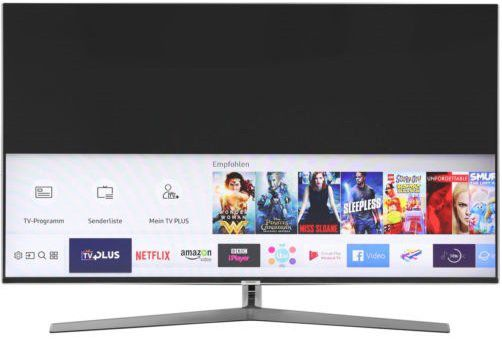 Samsung UE65MU8009TXZG (65 Zoll, 4K, Smart TV) für 1.221,06€ (statt 1.343€)