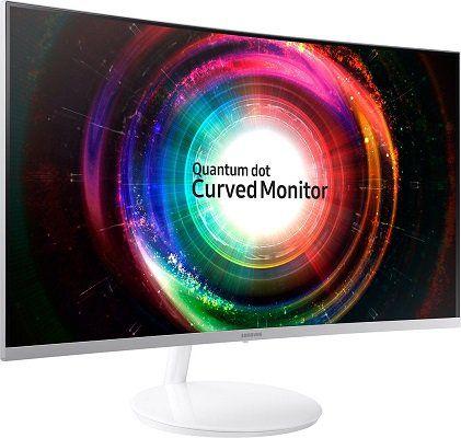 Samsung C32H711Q   32 Monitor (Curved, FreeSync) für 305,94€ (statt 391€)