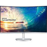 Samsung C27F591FDU – 27 Zoll LED Curved Monitor für 218,69€ (statt 259€)