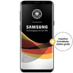Samsung Galaxy S9 ab 79€ + Blau Allnet- & SMS-Flat inkl. 4GB Daten für 19,99€ mtl.