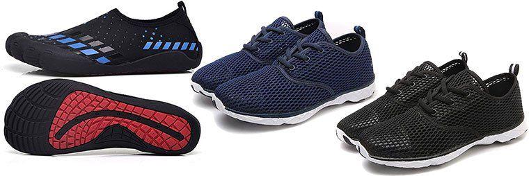 Gastong: Barfußschuhe & Sneaker für je 11,39€ (statt 19€)