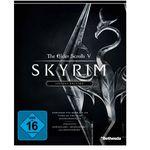 Saturn E3 Gaming Highnight: z.B. The Elder Scrolls V: Skyrim PC für 9€