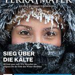 TOP! 6 Ausgaben Terra Mater für 39€ inkl. 20€ Amazon Gutschein