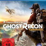 Tom Clancy's Ghost Recon: Wildlands (PS4) für 18,64€ (statt 28€)