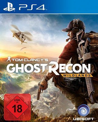Tom Clancys Ghost Recon: Wildlands (PS4) für 18,64€ (statt 28€)