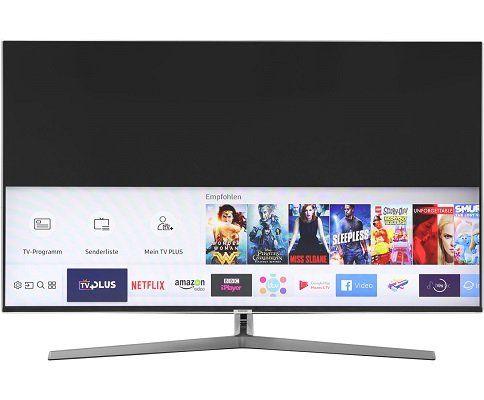 Samsung UE55MU8009TXZG   55 Zoll 4K Fernseher für 799€ (statt 888€)