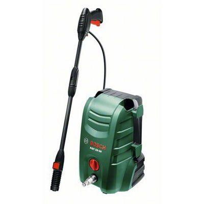Bosch AQT 33 10 Hochdruckreiniger für 89,99€ (statt 104€)