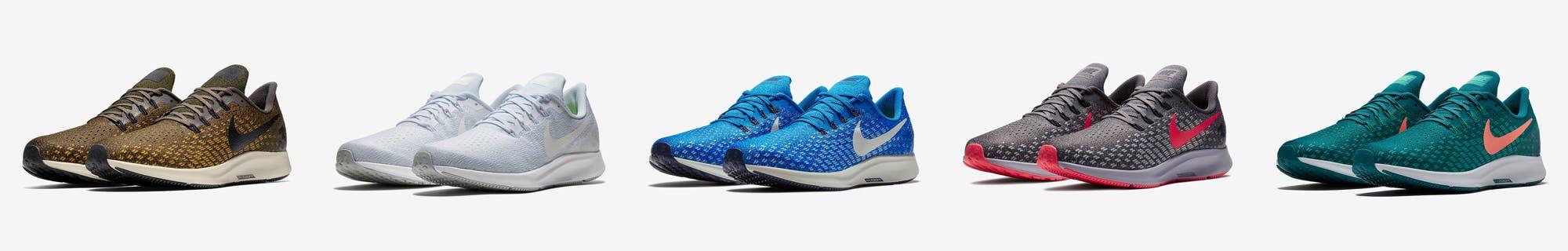 Nike Air Zoom Pegasus 35 Herren Laufschuh in über 12 Designs(!) für je 58,78€ (statt ~85€)