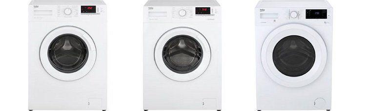 Beko Spartage für Haushaltsgeräte + 30€ Gutschein (ab 399€)   z.B. Beko Waschmaschine für 369€ (statt 435€)