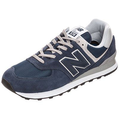 New Balance ML574 EGN D Sneaker für 79,96€ (statt 104€)