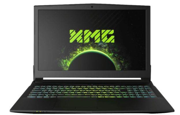 Schenker XMG A507 VE   15,6 Gaming Notebook mit i5, 240 GB SSD, GTX1050 für 699€ (statt 848€)