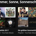 NEWS: YouTube Music – Neuer Musikstreaming-Dienst startet in Deutschland