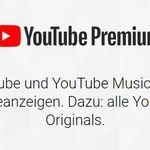NEWS: YouTube Premium   Videos schauen ohne Werbung