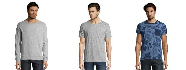 Tommy Hilfiger Sale bei Veepee   z.B. Poloshirts ab 29,99€ oder T Shirts ab 12,99€