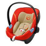 cybex Sale (Kinderwagen, etc.) bei Veepee – z.B. Kindersitz Aton M i-Size ab 139,99€ (statt 159€)