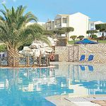 7 Tage Korfu im 4* Hotel, All Inclusive, Flug, Transfer & Zug ab 352€ p.P.