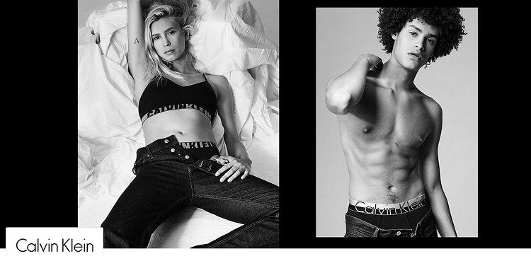 Calvin Klein Sale bei vente privee mit bis zu 51% Rabatt   z.B. 3er Pack Calvin Klein Retro Boxershorts für 22,99€(statt 36€)