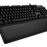 Logitech G513 Mechanische RBG Gaming Tastatur + Logitech G305 Gaming Maus für 126,99€ (statt 175€)