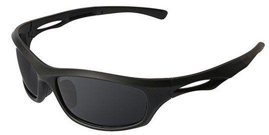 BELECOO Polarisierte Sport Sonnenbrille für 9,87€ (statt 20€)