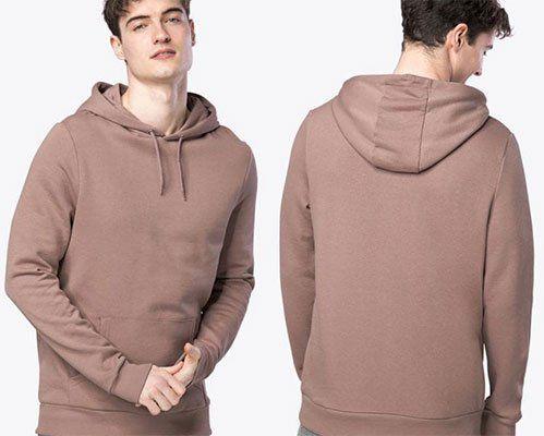 New Look Herren Hoodie Basic Oth Hood für 8,91€ (statt 20€)