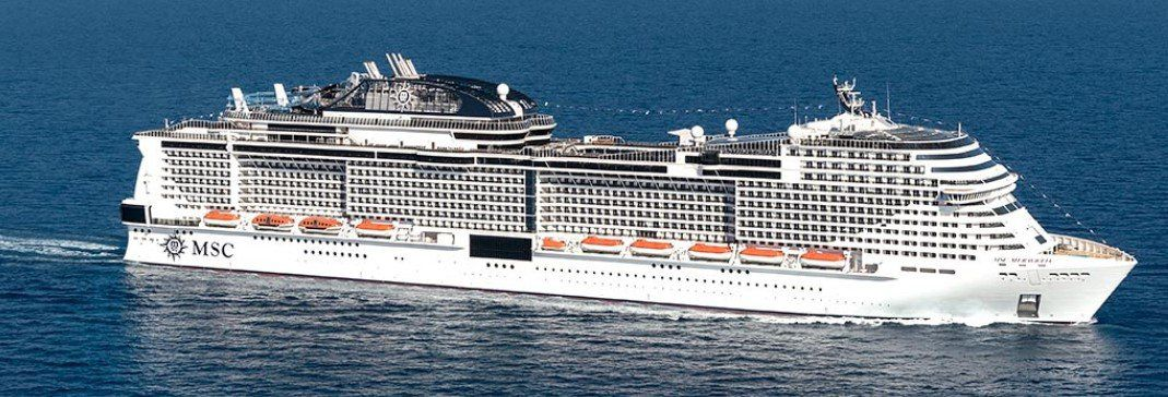 New York Kreuzfahrt (18 ÜN) von Kiel auf der MSC Meraviglia inkl. Vollpension, Rückflug uvm. ab 1.499€ p.P.