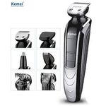 Kemei KM 1832 – Haarschneidemaschine & Trimmer für 17,16€