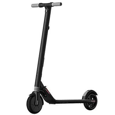 Ninebot by Segway KickScooter ES1 + NINEBOT 142051 Rucksack für 399€ (statt 450€)