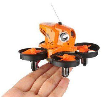 H801 Mini Drohne  mit 720p Cam (2.4GHz 4CH 6 Axis Gyro WiFi FPV) für 19,79€ aus EU