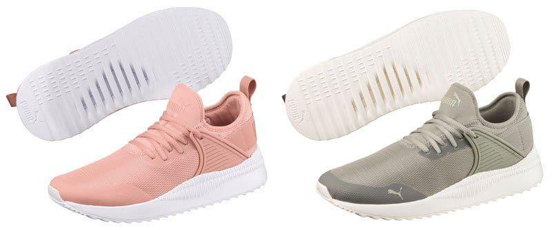 PUMA Pacer Next Cage   Herren Sneaker für 23,80€ (statt 40€)