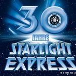Ticket für Starlight Express + Übernachtung im 4* Sterne Hotels inkl. Frühstück ab 89€ p. P.