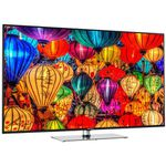 MEDION S15512 – 55 Zoll UHD TV (Smart-TV, HDR, Triple Tuner, DVB-T2 HD, Netflix, PVR, DTS) für 552,49€ (669€)