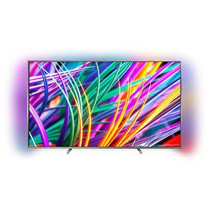 Philips 55PUS8303/12   55 Zoll LED TV (Ambilight, 4K Ultra HD, Triple Tuner, Smart Fernseher) für 799€ (statt 899€)