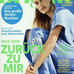 Jahresabo Brigitte für 86€ + 85€ Amazon Gutschein