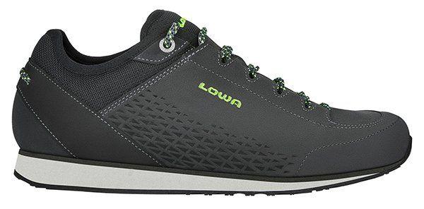 LOWA Sneaker Stanton Lo für 79,91€ (statt 110€)