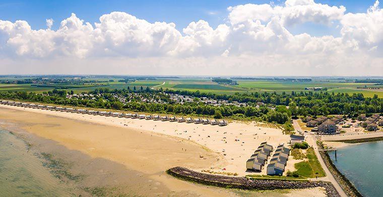 3ÜN an der Nordsee (NL) in Bungalow mit 6 Personen ab 16,50€ p.P.