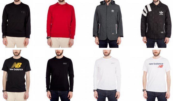 25% auf ALLES bei Allike   günstige Streetwear & Schuhe z.B. Adidas ZX 500 RM für 86,18€ (statt 125€)