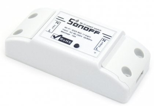 5x SONOFF BASIC WiFi Wireless Smart Switch für 26,99€   aus DE!