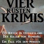 Vier Küsten Krimis (Kindle Ebook) gratis