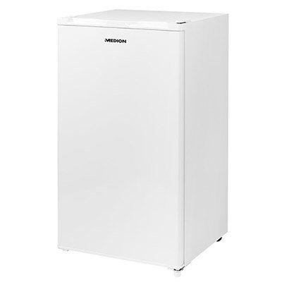 MEDION MD 37242 Kühlschrank mit Eiswürfelfach (93L, A+) für 92,65€ (statt 109€)