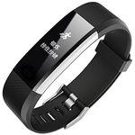 Babimax ID115PLUS HR Fitnesstracker mit Herzfrequenzsensor für 17,99€