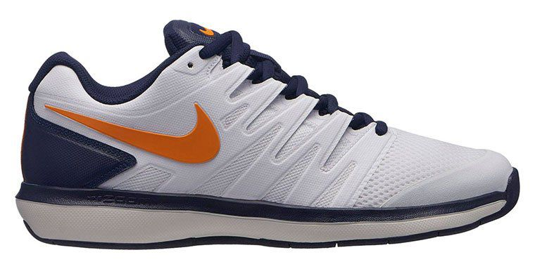 Nike Herren Tennisschuhe Indoor Air Zoom Prestige Carpet für 66,21€ (statt 90€)